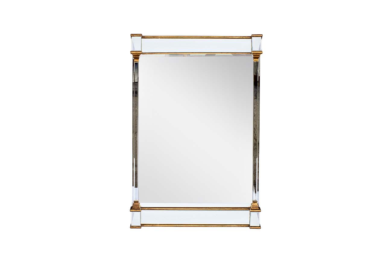 ЗеркалоНастенные зеркала<br><br><br>Material: МДФ<br>Ширина см: 80<br>Высота см: 120<br>Глубина см: 4