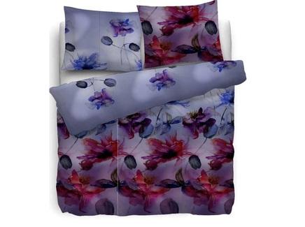 Комплект постельного белья mystic (jan hekkert) фиолетовый 200x220 см.