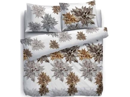 Комплект постельного белья frozen (jan hekkert) серый 145x215 см.