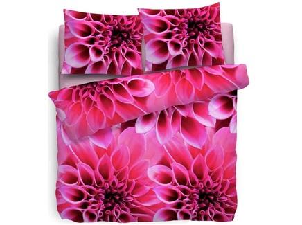 Комплект постельного белья marit (jan hekkert) розовый 200x220 см.
