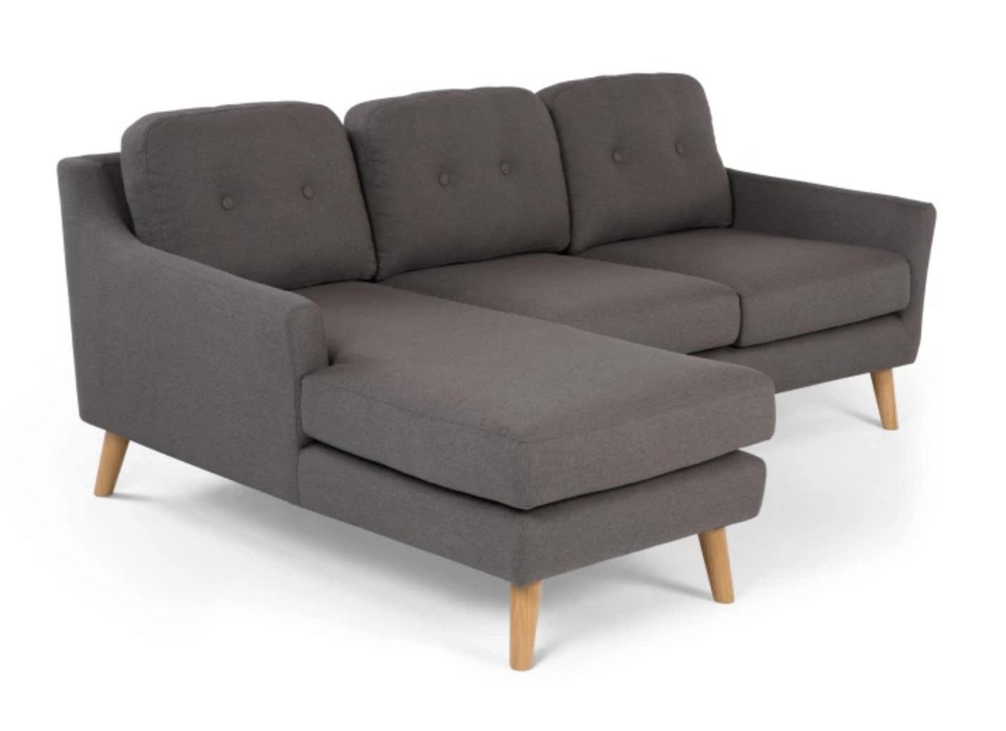 Угловой диван LanceУгловые диваны<br>&amp;lt;div&amp;gt;Компактный и легкий угловой диван - и такое тоже возможно! Благодаря изящным ножкам и спинке, этот диван выглядит лаконично и стильно одноврменно. Для скандинавских и современных интерьеров городских квартир. Пофантазируйте и представьте его в яркой обивке - он сразу станет центром притяжения в любой комнате. &amp;amp;nbsp; &amp;amp;nbsp; &amp;amp;nbsp; &amp;amp;nbsp; &amp;amp;nbsp; &amp;amp;nbsp; &amp;amp;nbsp; &amp;amp;nbsp; &amp;amp;nbsp; &amp;amp;nbsp; &amp;amp;nbsp; &amp;amp;nbsp; &amp;amp;nbsp; &amp;amp;nbsp; &amp;amp;nbsp; &amp;amp;nbsp; &amp;amp;nbsp; &amp;amp;nbsp; &amp;amp;nbsp; &amp;amp;nbsp; &amp;amp;nbsp; &amp;amp;nbsp; &amp;amp;nbsp; &amp;amp;nbsp; &amp;amp;nbsp; &amp;amp;nbsp; &amp;amp;nbsp; &amp;amp;nbsp; &amp;amp;nbsp; &amp;amp;nbsp; &amp;amp;nbsp; &amp;amp;nbsp; &amp;amp;nbsp; &amp;amp;nbsp;&amp;amp;nbsp;&amp;lt;/div&amp;gt;&amp;lt;div&amp;gt;&amp;lt;br&amp;gt;&amp;lt;/div&amp;gt;&amp;lt;div&amp;gt;Варианты исполнения: более 200 цветов.&amp;lt;/div&amp;gt;&amp;lt;div&amp;gt;Материалы: бук, текстиль&amp;lt;/div&amp;gt;&amp;lt;div&amp;gt;Гарантия: от производителя 1 год&amp;lt;/div&amp;gt;<br><br>Material: Текстиль<br>Length см: None<br>Width см: 204<br>Depth см: 132<br>Height см: 83