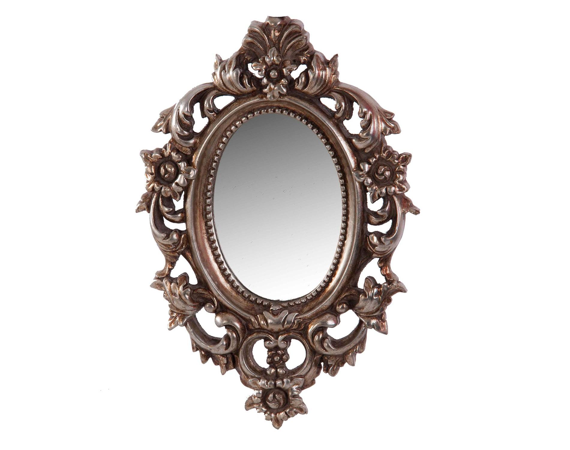 ЗеркалоНастенные зеркала<br>&amp;lt;br&amp;gt;<br><br>Material: Полиуретан<br>Length см: None<br>Width см: 24<br>Depth см: 3<br>Height см: 35