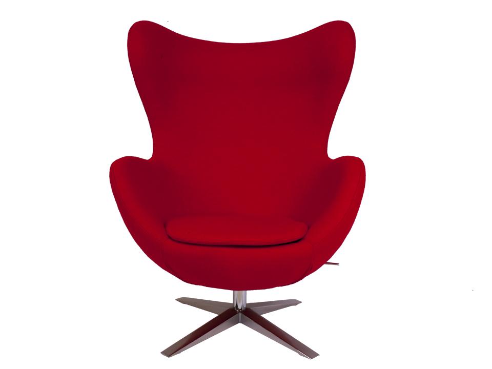 Кресло Egg CottonКресла с высокой спинкой<br>&amp;lt;div&amp;gt;Психологи утверждают, что человеку нужно 4-5 объятий в день, чтобы чувствовать себя счастливым. В таком случае это кресло, ставшее символом дизайна 20-го века, сможет подарить вам заряд позитива на годы вперед, ведь его причудливая форма имитирует распростертые руки, готовые не отпускать вас никогда! Это кресло создано для неординарных творческих людей: яркий цвет зарядит энергией, а вращающееся основание будет удобно в быту.&amp;amp;nbsp;&amp;lt;/div&amp;gt;&amp;lt;div&amp;gt;&amp;lt;br&amp;gt;&amp;lt;/div&amp;gt;&amp;lt;div&amp;gt;Ширина сиденья:45 cм&amp;lt;/div&amp;gt;&amp;lt;div&amp;gt;Глубина сиденья:46,5 cм&amp;lt;/div&amp;gt;&amp;lt;div&amp;gt;Высота сиденья:43 cм&amp;lt;/div&amp;gt;<br><br>Material: Текстиль<br>Ширина см: 81<br>Высота см: 110<br>Глубина см: 69