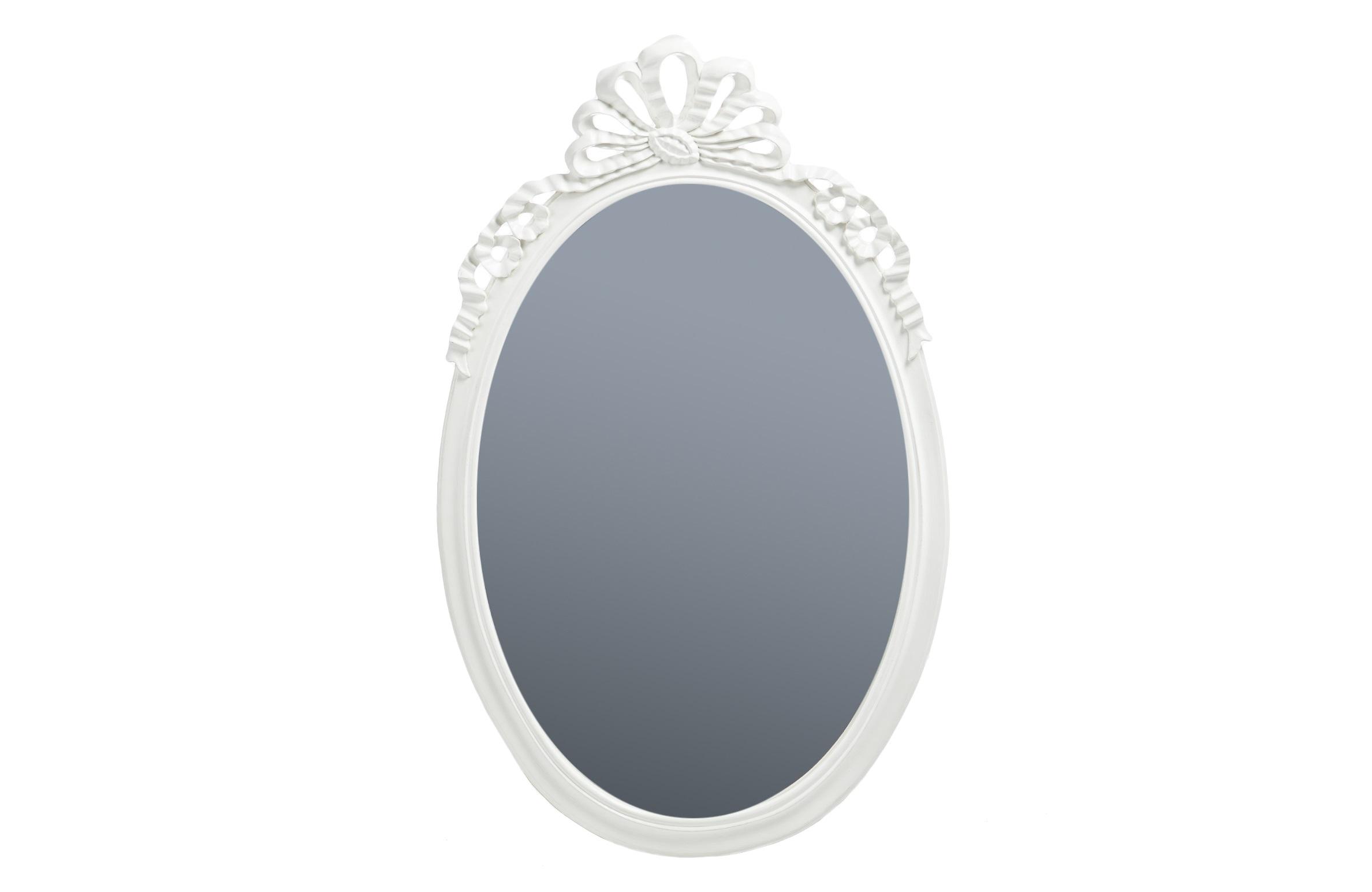Зеркало «Арагон»Настенные зеркала<br>Зеркало в раме из дерева махагони, украшенное резьбой.<br><br>Material: Красное дерево<br>Width см: 64<br>Depth см: 4<br>Height см: 105