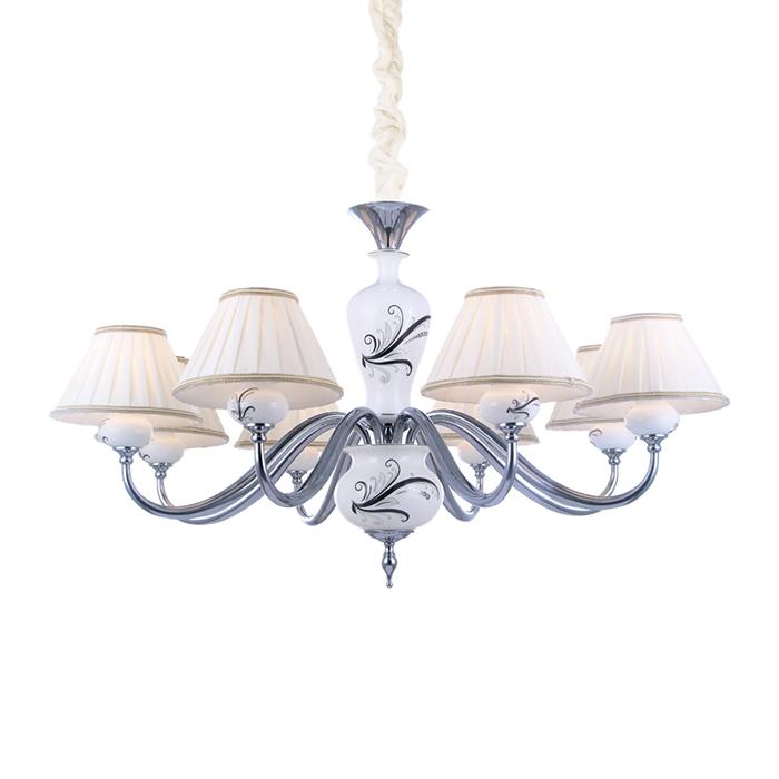 Светильник подвеснойЛюстры подвесные<br><br><br>Material: Металл<br>Высота см: 52