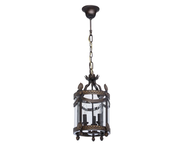 Подвесная люстраЛюстры подвесные<br>Люстра Дионис отличается от остальных моделью простым и изящным декором. Благодаря кованному металлическому основанию, люстра создаст в помещении настроение средневековой эпохи. Светильник отлично украсит ресторан в стиле кантри.&amp;lt;div&amp;gt;&amp;lt;br&amp;gt;&amp;lt;/div&amp;gt;&amp;lt;div&amp;gt;&amp;lt;span style=&amp;quot;line-height: 24.9999px;&amp;quot;&amp;gt;Освещать помещения площадью: &amp;amp;nbsp;9 Кв.М.&amp;lt;/span&amp;gt;&amp;lt;/div&amp;gt;&amp;lt;div&amp;gt;&amp;lt;div&amp;gt;Вид цоколя: Е14&amp;lt;/div&amp;gt;&amp;lt;div&amp;gt;Мощность: 60W&amp;lt;/div&amp;gt;&amp;lt;div&amp;gt;Количество ламп: 3&amp;lt;/div&amp;gt;&amp;lt;div&amp;gt;Материал: Металл, стекло&amp;lt;/div&amp;gt;&amp;lt;/div&amp;gt;&amp;lt;div&amp;gt;&amp;lt;br&amp;gt;&amp;lt;/div&amp;gt;<br><br>Material: Металл<br>Height см: 160<br>Diameter см: 25
