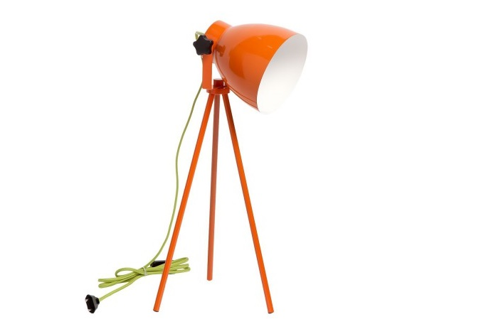 Настольная лампаНастольные лампы<br>&amp;lt;div&amp;gt;Вид цоколя: Е14&amp;lt;/div&amp;gt;&amp;lt;div&amp;gt;Мощность: 40W&amp;lt;/div&amp;gt;&amp;lt;div&amp;gt;Количество ламп: 1&amp;lt;/div&amp;gt;<br><br>Material: Металл<br>Высота см: 54
