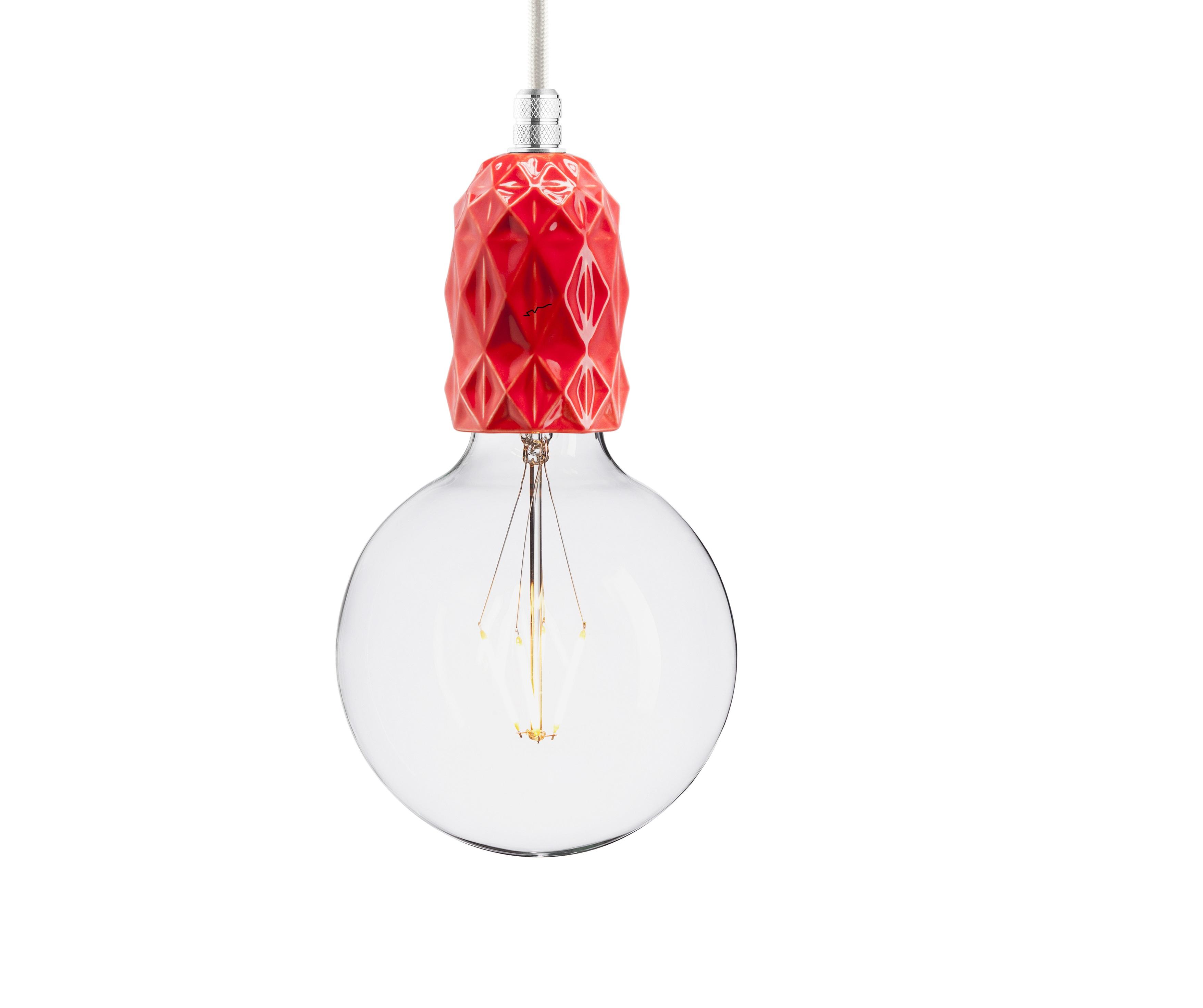 Подвесной светильник AIRПодвесные светильники<br>Подвесной светильник из керамики, доступный в 4-ех цветах: красном, индиго, голубом и лиловом. Два вида фурнитуры: латунь или алюминий.&amp;lt;div&amp;gt;&amp;lt;br&amp;gt;&amp;lt;/div&amp;gt;&amp;lt;div&amp;gt;&amp;lt;div&amp;gt;Вид цоколя: E27&amp;lt;/div&amp;gt;&amp;lt;div&amp;gt;Мощность: 60W&amp;lt;/div&amp;gt;&amp;lt;div&amp;gt;Количество ламп: 1&amp;lt;/div&amp;gt;&amp;lt;/div&amp;gt;&amp;lt;div&amp;gt;&amp;lt;br&amp;gt;&amp;lt;/div&amp;gt;<br><br>Material: Керамика<br>Width см: None<br>Depth см: None<br>Height см: 10.5<br>Diameter см: None