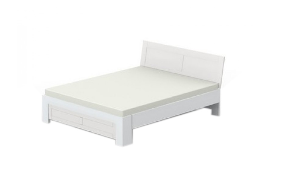 КроватьДеревянные кровати<br>Кровать, изготовлена в комбинации ЛДСП в декоре и МДФ<br><br>Material: ДСП<br>Ширина см: 163<br>Высота см: 90<br>Глубина см: 216