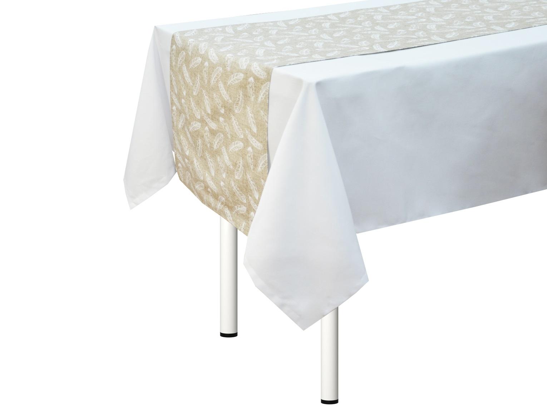 Дорожка на стол  Angel LinoСкатерти<br>Скатерть узкая на стол. Подойдет для романтического стиля и настроения. Яркий дизайн. Ткань прочная ,износоустойчивая.<br><br>Material: Хлопок<br>Length см: None<br>Width см: 170<br>Height см: 40