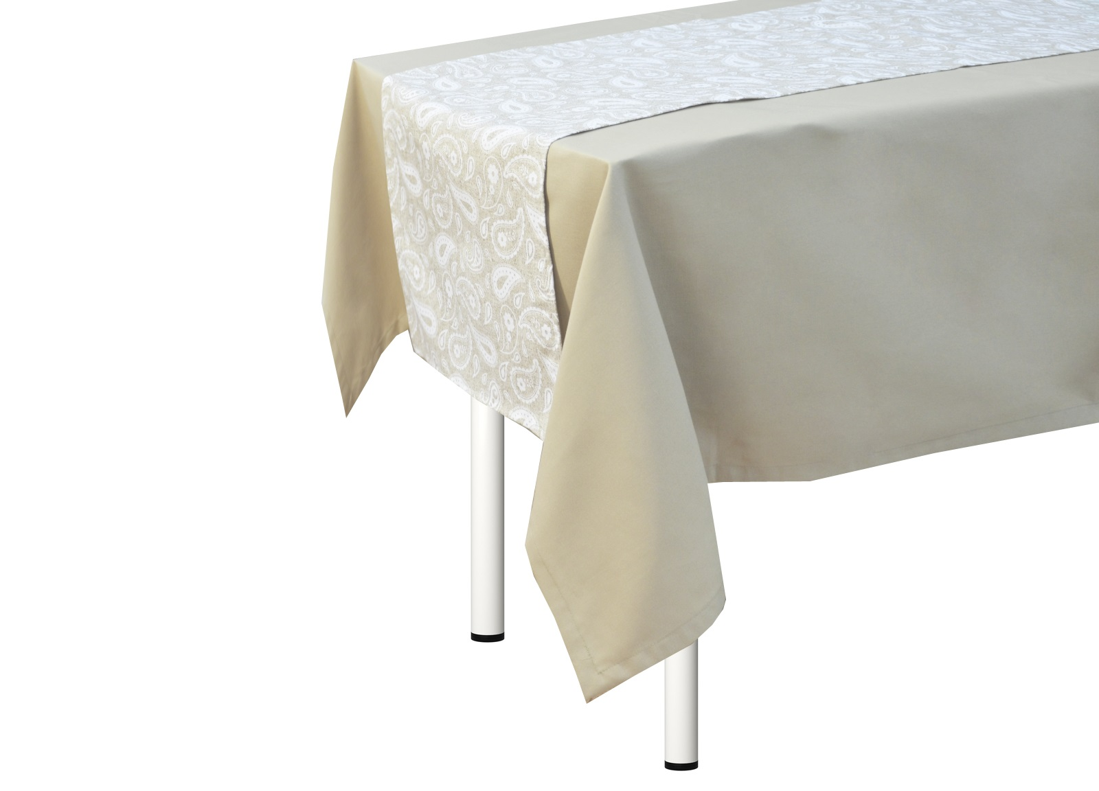 Дорожка на стол Paisley LinoСкатерти<br>Скатерть узкая на стол. Подойдет для романтического стиля и настроения. Яркий дизайн.&amp;amp;nbsp;&amp;lt;div&amp;gt;Ткань прочная ,износоустойчивая.&amp;lt;/div&amp;gt;<br><br>Material: Хлопок<br>Ширина см: 170<br>Высота см: 40