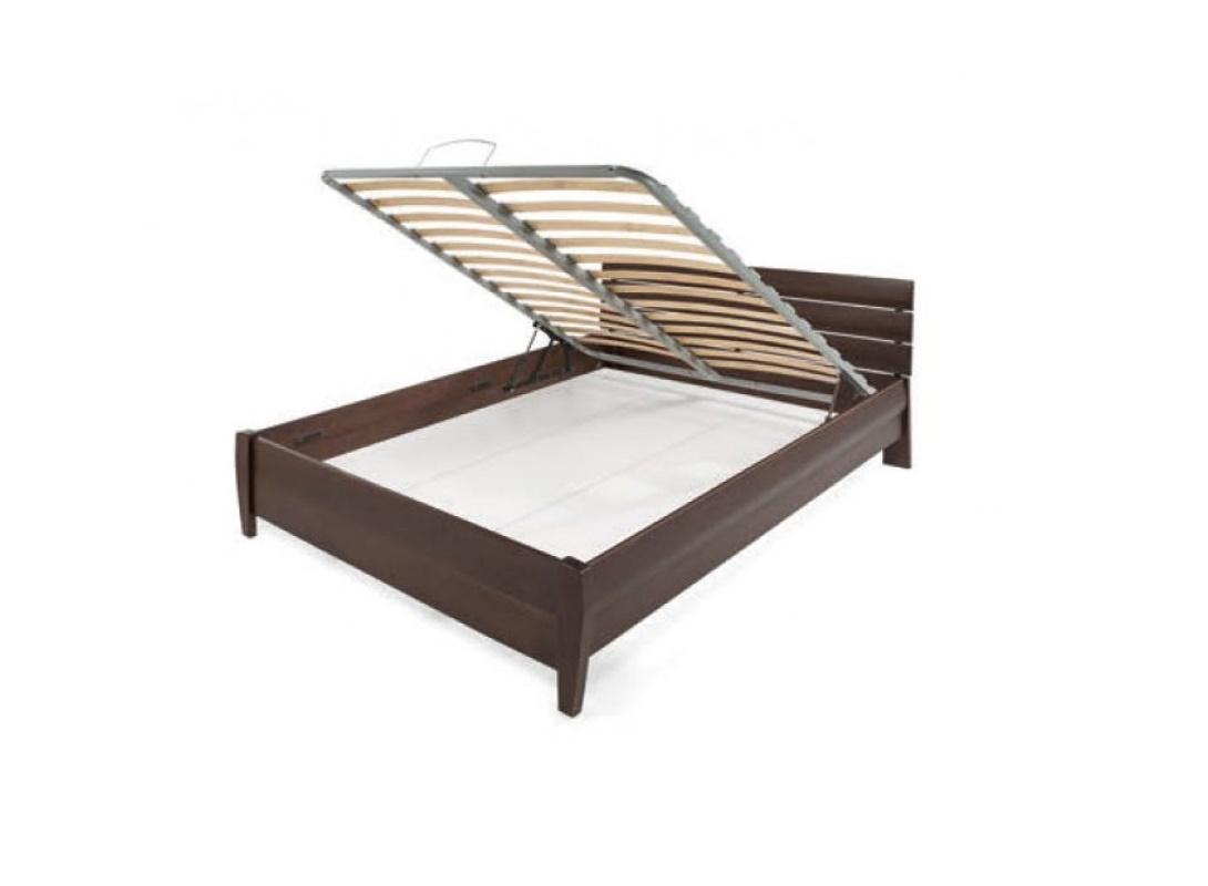 Кровать Woody SOFTКровати с подъемным механизмом<br>Кровать из древесины бука с Latoflex рейками &amp;amp;nbsp;в металлическом каркасе и пространством для постельных принадлежностей.&amp;lt;div&amp;gt;&amp;lt;br&amp;gt;&amp;lt;/div&amp;gt;&amp;lt;div&amp;gt;Спальное место: 160\200&amp;lt;/div&amp;gt;<br><br>Material: Дерево<br>Width см: 169<br>Depth см: 215<br>Height см: 85