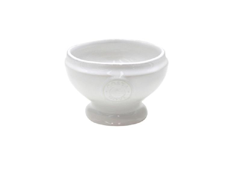 ЧашаДекоративные чаши<br>Costa Nova (Португалия) – керамическая посуда из самого сердца Португалии. Она максимально эстетична и функциональна. Керамическая посуда Costa Nova абсолютно устойчива к мытью, даже в посудомоечной машине, ее вполне можно использовать для замораживания продуктов и в микроволновой печи, при этом можно не бояться повредить эту великолепную глазурь и свежие краски. Такую посуду легко мыть, при ее очистке можно использовать металлические губки – и все это благодаря прочному глазурованному покрытию. Все серии п<br><br>Material: Керамика<br>Diameter см: 13
