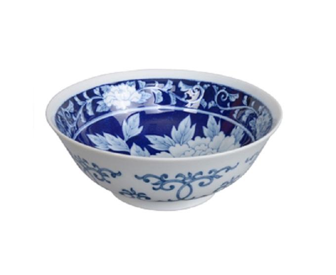 ЧашаДекоративные чаши<br>TOKYO – ведущая компания по производству посуды из фарфора и керамики. Особый дизайн и качественное исполнение делают ее востребованной и узнаваемой во всем мире.<br><br>Material: Керамика<br>Height см: 7,5<br>Diameter см: 19