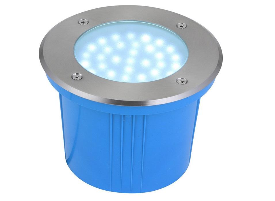 Уличный светильникУличные встраиваемые светильники<br>&amp;lt;div&amp;gt;Вид цоколя: LED&amp;lt;/div&amp;gt;&amp;lt;div&amp;gt;Мощность: 3.5W&amp;lt;/div&amp;gt;&amp;lt;div&amp;gt;Количество ламп: 1&amp;amp;nbsp;(нет в комплекте)&amp;lt;/div&amp;gt;<br><br>Material: Сталь<br>Высота см: 15