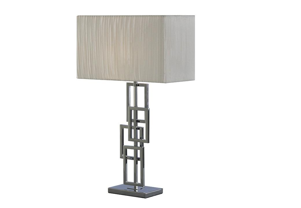 Настольная лампаДекоративные лампы<br><br><br>Material: Металл<br>Ширина см: 41<br>Высота см: 70<br>Глубина см: 22