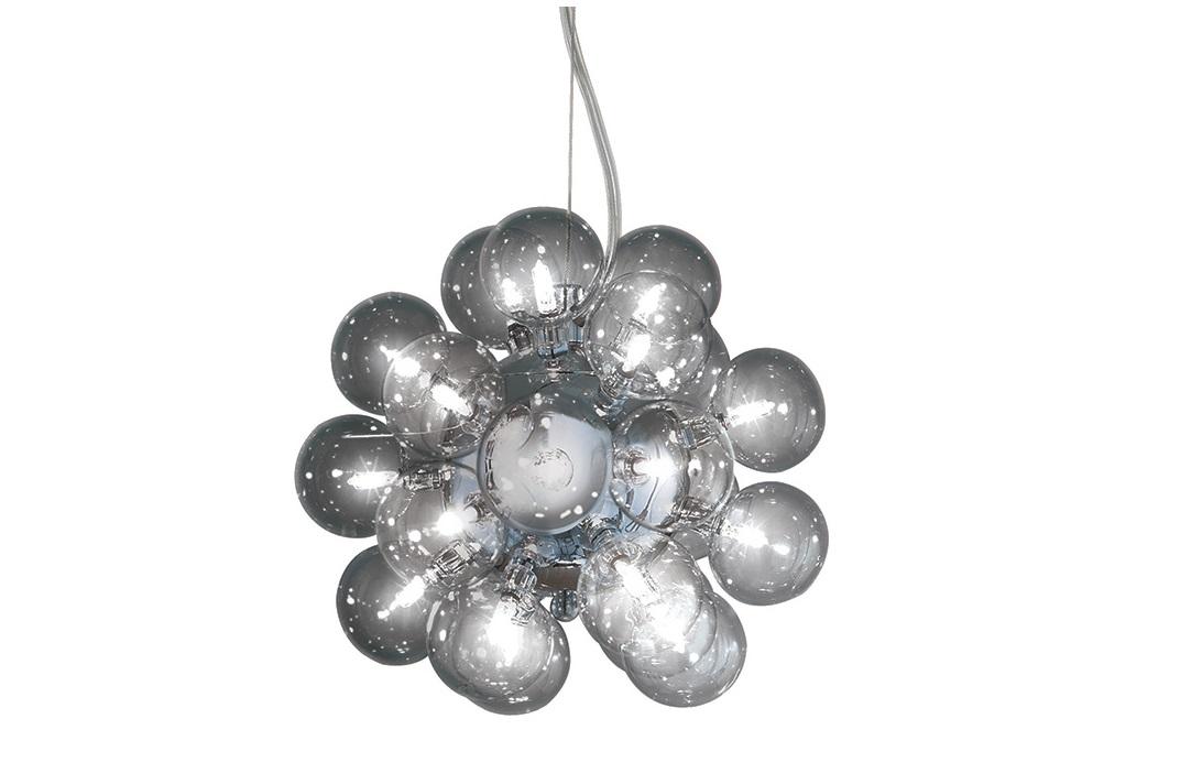 Светильник подвеснойПодвесные светильники<br><br><br>Material: Стекло<br>Height см: 32<br>Diameter см: 32
