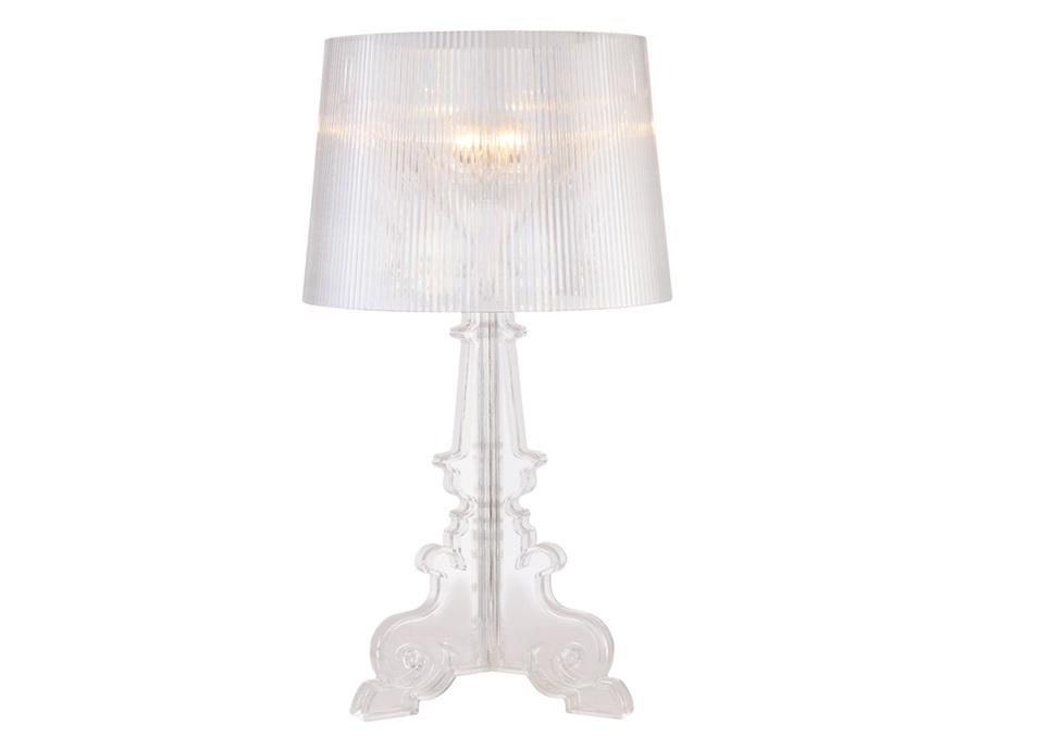Настольная лампаДекоративные лампы<br>&amp;lt;div&amp;gt;Цоколь: E14&amp;lt;/div&amp;gt;&amp;lt;div&amp;gt;Мощность: 40W&amp;lt;/div&amp;gt;&amp;lt;div&amp;gt;Количество ламп: 1&amp;lt;/div&amp;gt;<br><br>Material: Акрил<br>Height см: 51<br>Diameter см: 24