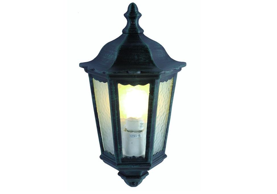 Уличный светильникУличные настенные светильники<br>&amp;lt;div&amp;gt;Цоколь: E27&amp;lt;/div&amp;gt;&amp;lt;div&amp;gt;Мощность: 100W&amp;lt;/div&amp;gt;&amp;lt;div&amp;gt;Количество ламп: 1&amp;lt;/div&amp;gt;<br><br>Material: Алюминий<br>Width см: 12<br>Depth см: 26<br>Height см: 43