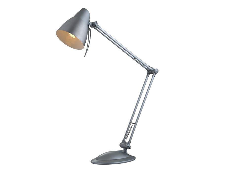 Настольная лампаНастольные лампы<br>&amp;lt;div&amp;gt;Цоколь: E27&amp;lt;/div&amp;gt;&amp;lt;div&amp;gt;Мощность: 40W&amp;lt;/div&amp;gt;&amp;lt;div&amp;gt;Количество ламп: 1&amp;lt;/div&amp;gt;<br><br>Material: Алюминий<br>Width см: 20<br>Height см: 50-100<br>Diameter см: 30