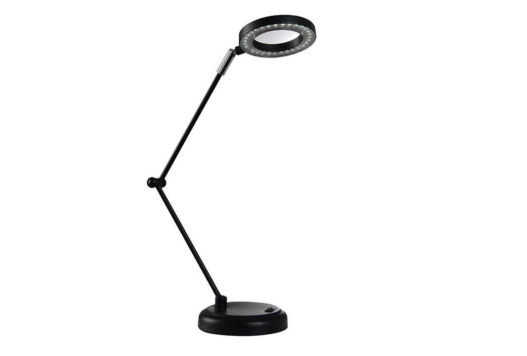 Настольная лампаНастольные лампы<br>&amp;lt;div&amp;gt;Цоколь: LED&amp;lt;/div&amp;gt;&amp;lt;div&amp;gt;Мощность: 2W&amp;lt;/div&amp;gt;&amp;lt;div&amp;gt;Количество ламп: 1&amp;amp;nbsp;&amp;lt;/div&amp;gt;<br><br>Material: Металл<br>Ширина см: 35<br>Высота см: 53