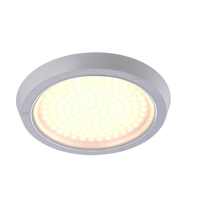 Светильник потолочныйПотолочные светильники<br>&amp;lt;div&amp;gt;Цоколь: LED&amp;lt;/div&amp;gt;&amp;lt;div&amp;gt;Мощность: 12W&amp;lt;/div&amp;gt;&amp;lt;div&amp;gt;Количество ламп: 1&amp;lt;/div&amp;gt;<br><br>Material: Пластик<br>Depth см: None<br>Height см: 3<br>Diameter см: 32