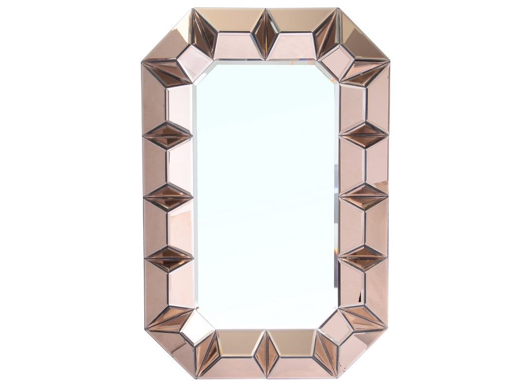 Зеркало настенноеНастенные зеркала<br><br><br>Material: МДФ<br>Width см: 60<br>Depth см: 4<br>Height см: 90