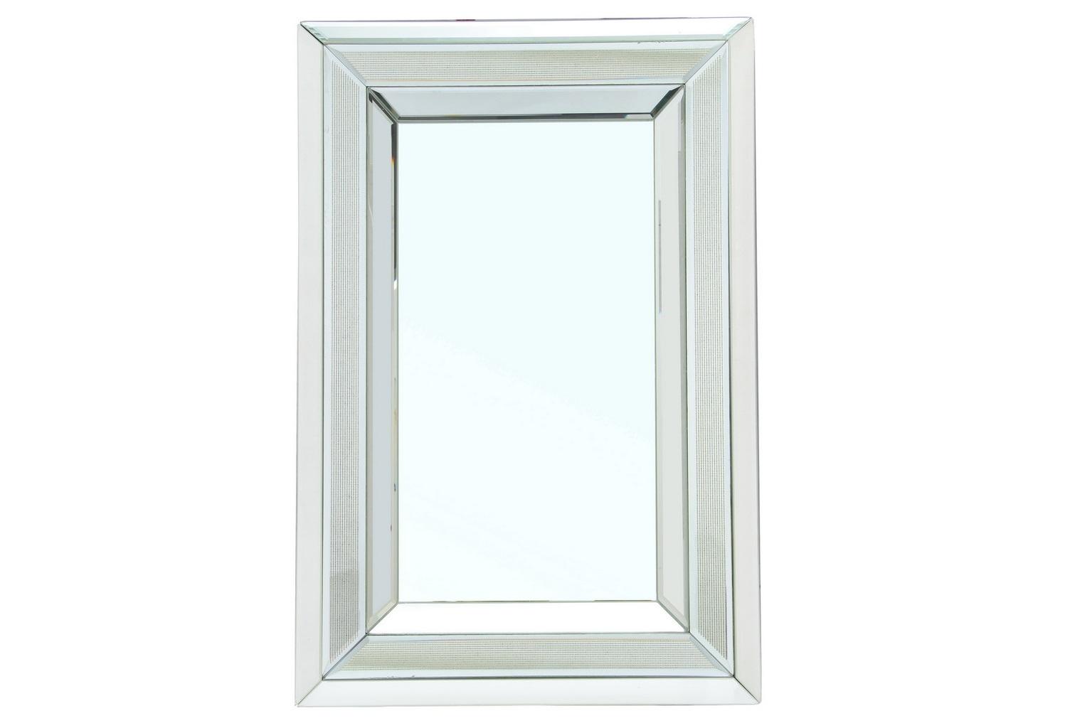 Зеркало настенноеНастенные зеркала<br><br><br>Material: МДФ<br>Ширина см: 40<br>Высота см: 60<br>Глубина см: 4