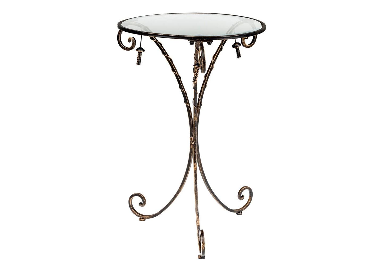 """Кофейный столик """"Бельфор"""""""