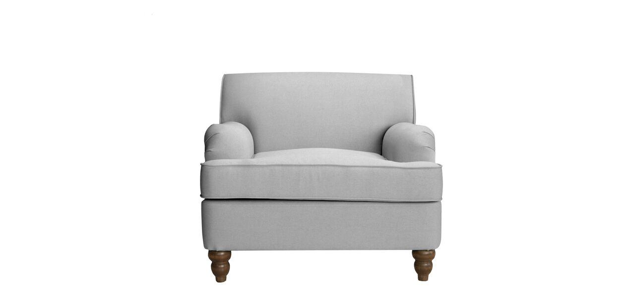 Кресло OneИнтерьерные кресла<br>В коллекции MyFurnish One мы собрали мебель, подходящую для любого интерьера. Первое кресло выдержано на грани традиционного и современного, практичного и красивого. Формы сочетают прованский стиль со скандинавскими элементами. Надежная обивочная ткань дополнена изящными ножками из массива дерева, которые выступают акцентом. А миниатюрные подлокотники обрамляют мягкое сидение, в котором будет приятно провести не один час. Предмет уместен и как дополнение к уже созданному дизайнерскому решению и как первый опыт в мире элегантной мебели.&amp;lt;div&amp;gt;&amp;lt;b style=&amp;quot;line-height: 1.78571;&amp;quot;&amp;gt;Каркас и ножки:&amp;lt;/b&amp;gt;&amp;lt;span style=&amp;quot;line-height: 1.78571;&amp;quot;&amp;gt; массив сосны и березы, фанера.&amp;lt;/span&amp;gt;&amp;lt;/div&amp;gt;&amp;lt;div&amp;gt;&amp;lt;b style=&amp;quot;line-height: 1.78571;&amp;quot;&amp;gt;Сиденье и спинка:&amp;lt;/b&amp;gt;&amp;lt;span style=&amp;quot;line-height: 1.78571;&amp;quot;&amp;gt; пружины Nosag, ремни, высокоэластичный ППУ&amp;lt;/span&amp;gt;&amp;lt;/div&amp;gt;&amp;lt;div&amp;gt;&amp;lt;b style=&amp;quot;line-height: 1.78571;&amp;quot;&amp;gt;Обивка:&amp;lt;/b&amp;gt;&amp;lt;span style=&amp;quot;line-height: 1.78571;&amp;quot;&amp;gt;&amp;amp;nbsp;Немнущаяся, устойчивая к стиранию упругая ткань Paris. 25 натуральных оттенков.&amp;lt;/span&amp;gt;&amp;lt;/div&amp;gt;&amp;lt;div&amp;gt;&amp;lt;b style=&amp;quot;line-height: 1.78571;&amp;quot;&amp;gt;The Furnish&amp;lt;/b&amp;gt;&amp;lt;span style=&amp;quot;line-height: 1.78571;&amp;quot;&amp;gt; предоставляет покупателю гарантию качества, действующую в течение 12 календарных месяцев со дня получения.&amp;lt;/span&amp;gt;&amp;lt;/div&amp;gt;&amp;lt;div&amp;gt;Цвет на фото предоставлен в палитре: светло-серый 13&amp;lt;br&amp;gt;&amp;lt;br&amp;gt;&amp;lt;br&amp;gt;&amp;lt;/div&amp;gt;<br><br>Material: Текстиль<br>Ширина см: 80.0<br>Высота см: 95.0<br>Глубина см: 52.0