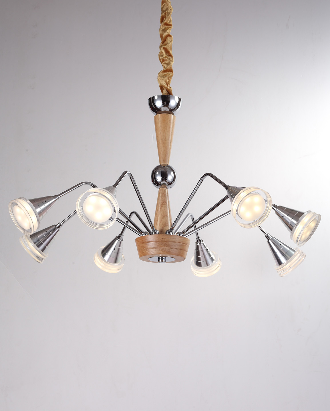 Люстра NaturaЛюстры подвесные<br>&amp;lt;div&amp;gt;Вид цоколя: LED&amp;lt;/div&amp;gt;&amp;lt;div&amp;gt;Мощность: &amp;amp;nbsp;5W&amp;amp;nbsp;&amp;lt;/div&amp;gt;&amp;lt;div&amp;gt;Количество ламп: 8&amp;lt;/div&amp;gt;<br><br>Material: Дерево<br>Высота см: 79