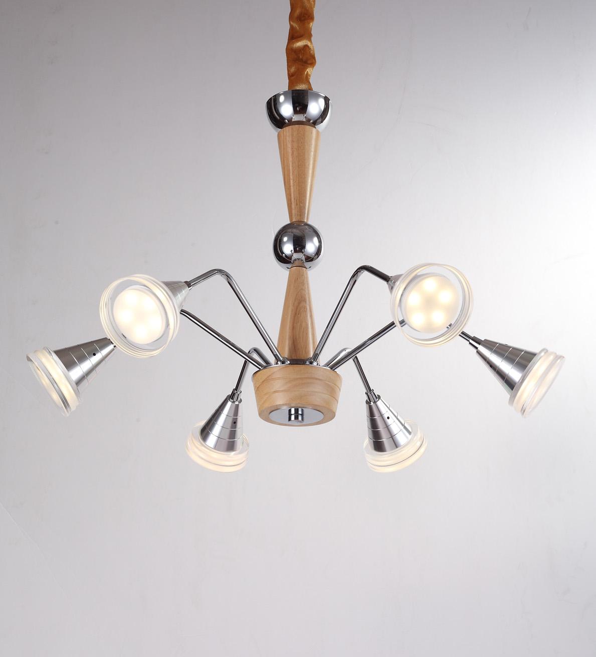 Люстра NaturaЛюстры подвесные<br>&amp;lt;div&amp;gt;Вид цоколя: LED&amp;lt;/div&amp;gt;&amp;lt;div&amp;gt;Мощность: &amp;amp;nbsp;5W&amp;amp;nbsp;&amp;lt;/div&amp;gt;&amp;lt;div&amp;gt;Количество ламп: 6&amp;lt;/div&amp;gt;<br><br>Material: Дерево<br>Высота см: 79
