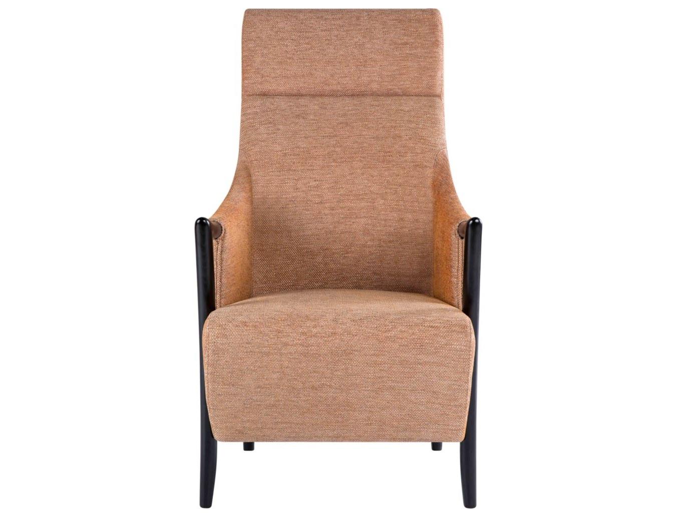 Кресло PROGETTIКресла с высокой спинкой<br><br><br>Material: Текстиль<br>Width см: 94<br>Depth см: 66<br>Height см: 120