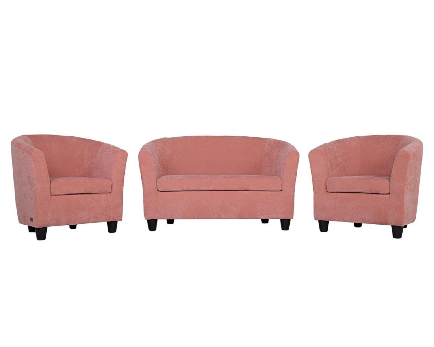 Комплект мебели СитиКомплекты мебели<br>&amp;lt;div&amp;gt;Только посмотрите на эту спинку! Она будто обнимает вас. Диван &amp;quot;Сити&amp;quot; даст вам возможность отдохнуть с комфортом, не важно, где вы находитесь: в офисе или дома. А прочный деревянный каркас обеспечит идеальную поддержку. Если вам встречался более удобный компактный диван, напишите нам! Мы бы тоже хотели увидеть такое чудо.&amp;amp;nbsp;&amp;lt;br&amp;gt;&amp;lt;/div&amp;gt;&amp;lt;div&amp;gt;&amp;lt;br&amp;gt;&amp;lt;/div&amp;gt;В комплект входят два кресла и диван.&amp;lt;div&amp;gt;Размеры кресла: 81х80х70 см;&amp;lt;/div&amp;gt;&amp;lt;div&amp;gt;Размеры дивана: 131х80х70 см;&amp;lt;/div&amp;gt;&amp;lt;div&amp;gt;Материал: микровелюр.&amp;lt;/div&amp;gt;<br><br>Material: Велюр<br>Ширина см: 135.0<br>Высота см: 70.0<br>Глубина см: 70.0