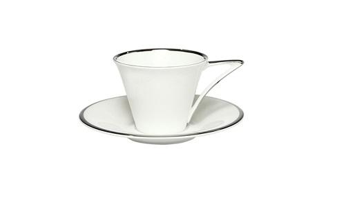 Пара чайнаяЧайные пары, чашки и кружки<br>Объем: 200 мл<br><br>Material: Фарфор