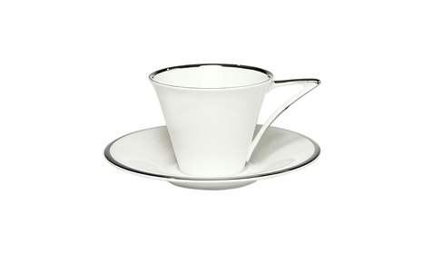Пара чайнаяЧайные пары и чашки<br>Объем: 200 мл<br><br>Material: Фарфор