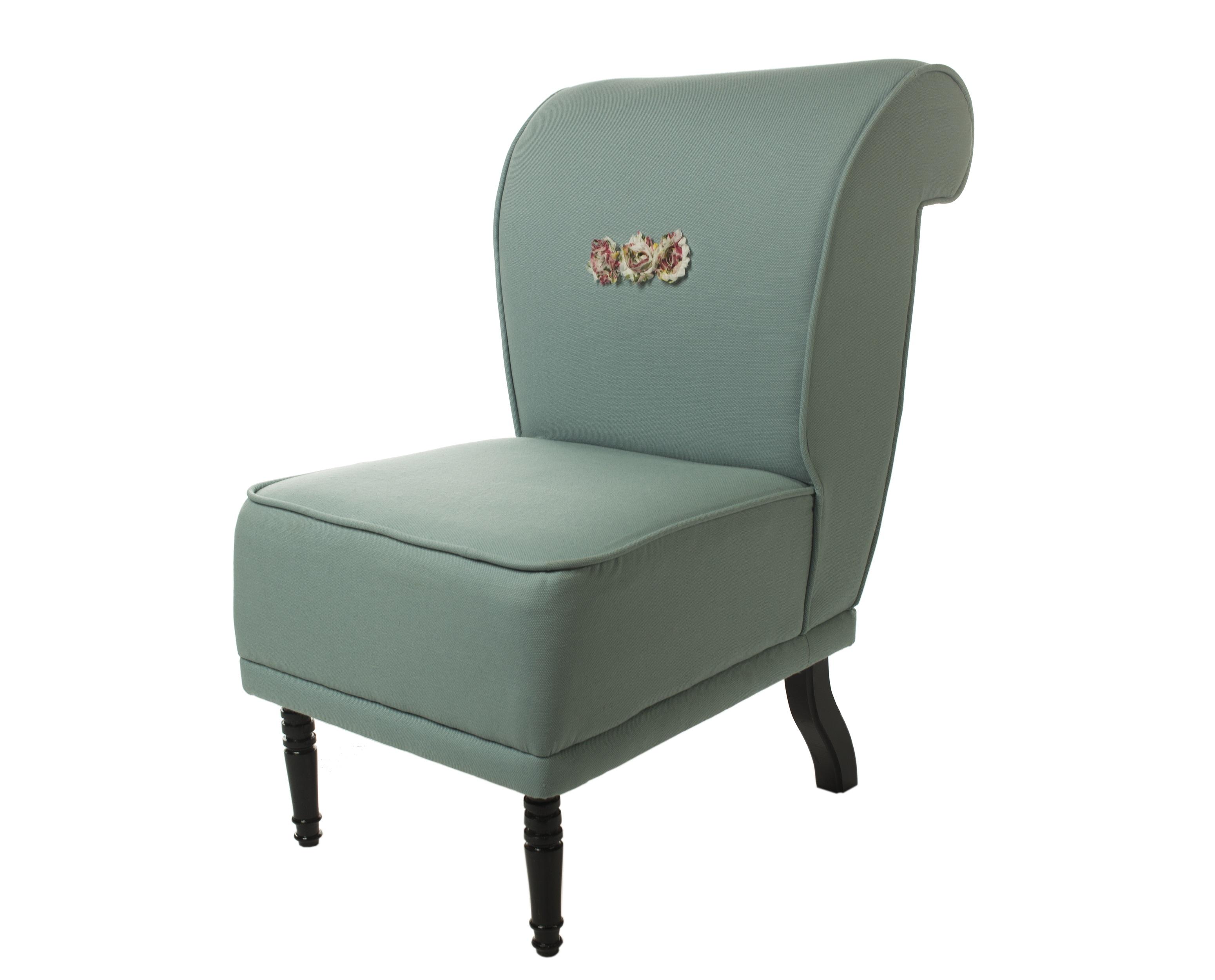 Кресло-волна