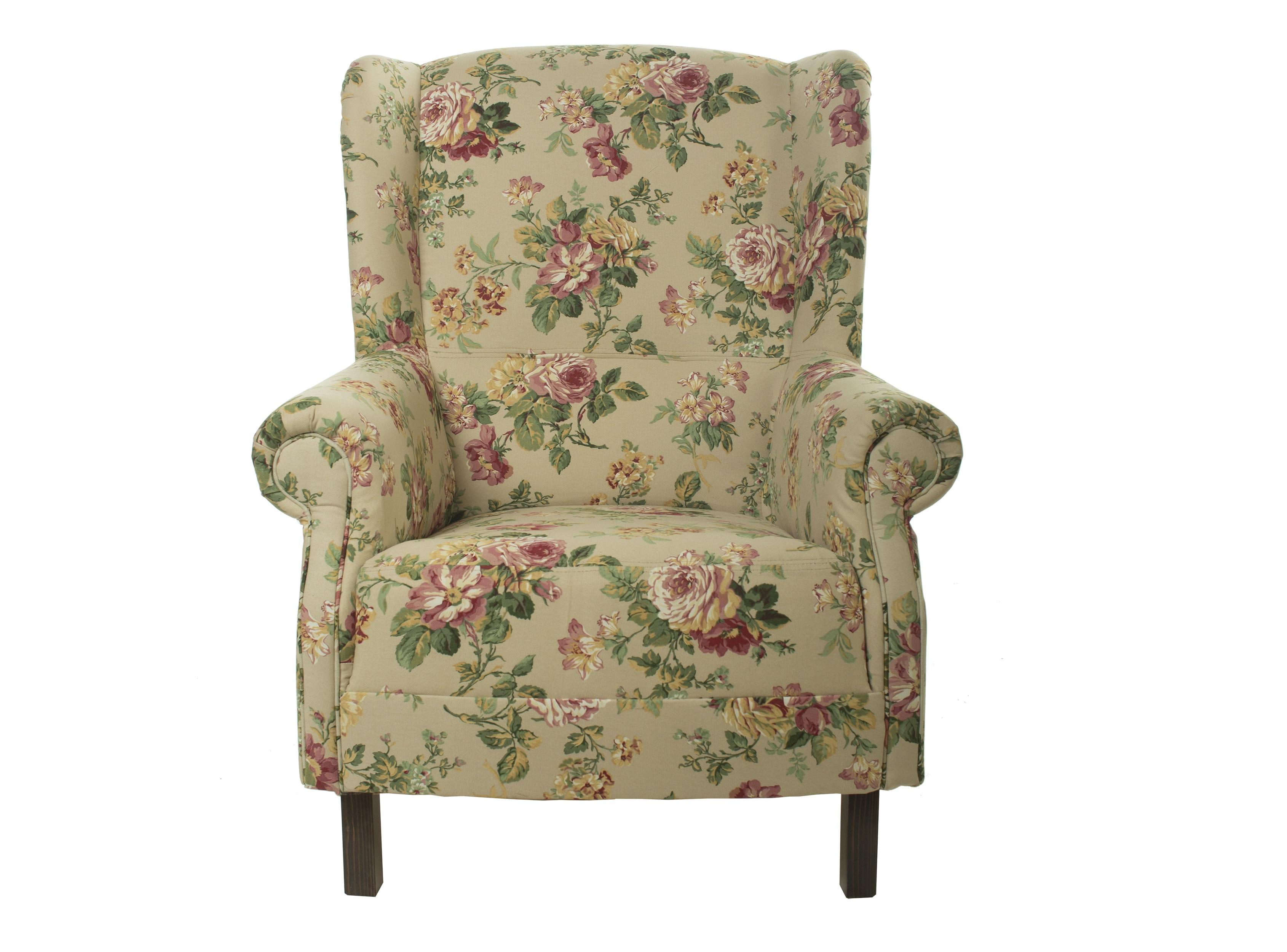"""Кресло """"Розы Прованса"""""""