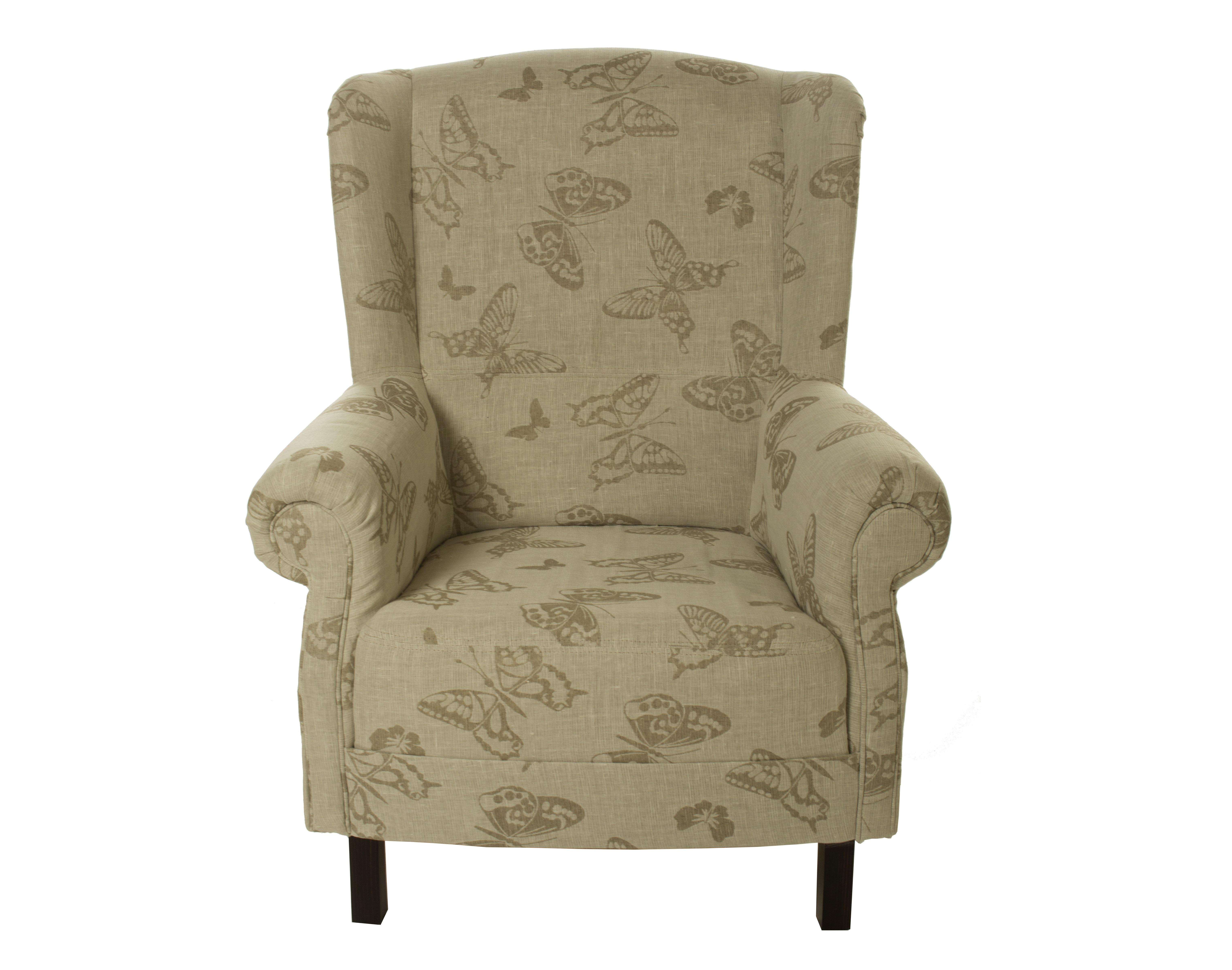 "Кресло ""Бабочки"""