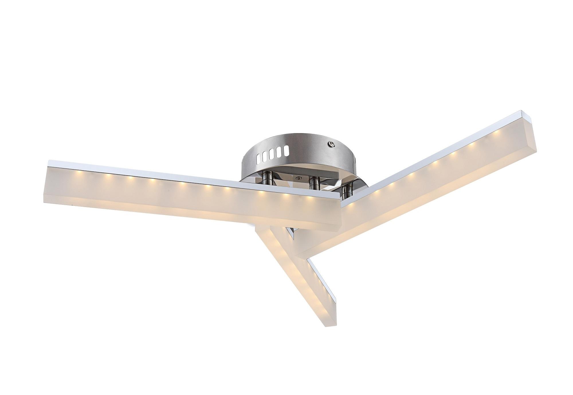 Светильник потолочныйПотолочные светильники<br>&amp;lt;div&amp;gt;Вид цоколя: LED&amp;lt;/div&amp;gt;&amp;lt;div&amp;gt;Мощность: 5W&amp;lt;/div&amp;gt;&amp;lt;div&amp;gt;Количество ламп: 3&amp;lt;/div&amp;gt;&amp;lt;div&amp;gt;&amp;lt;br&amp;gt;&amp;lt;/div&amp;gt;&amp;lt;div&amp;gt;Материал: металл, акрил&amp;lt;/div&amp;gt;<br><br>Material: Металл<br>Высота см: 10