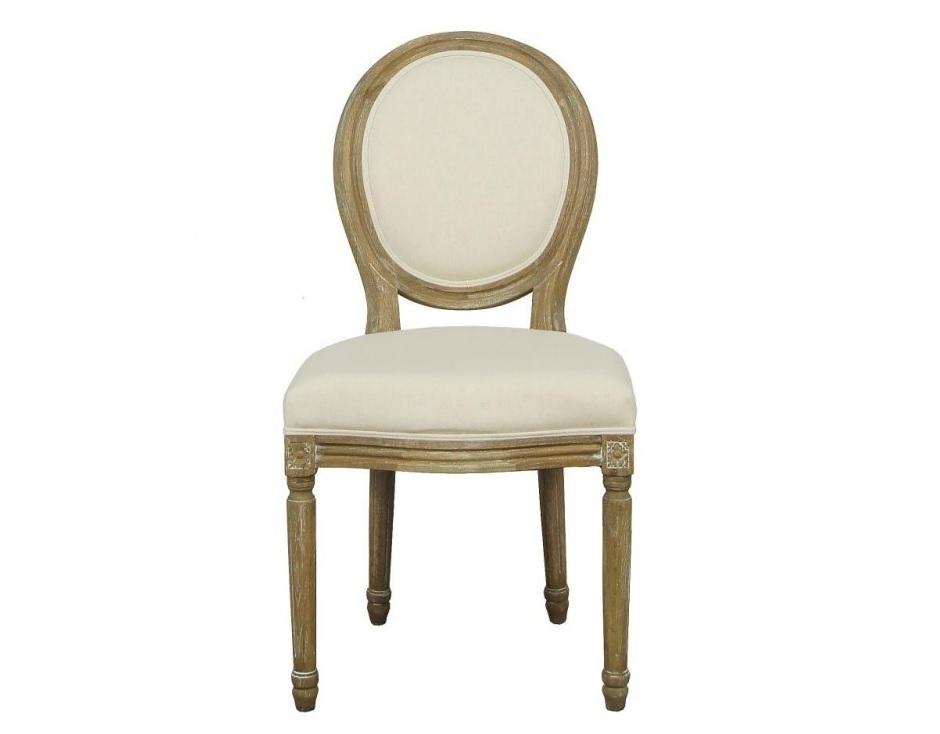 Стул CountryОбеденные стулья<br>Материал каркаса: массив дуба.&amp;lt;div&amp;gt;Материал обивки: лен.&amp;lt;/div&amp;gt;<br><br>Material: Текстиль<br>Width см: 51<br>Depth см: 48<br>Height см: 97