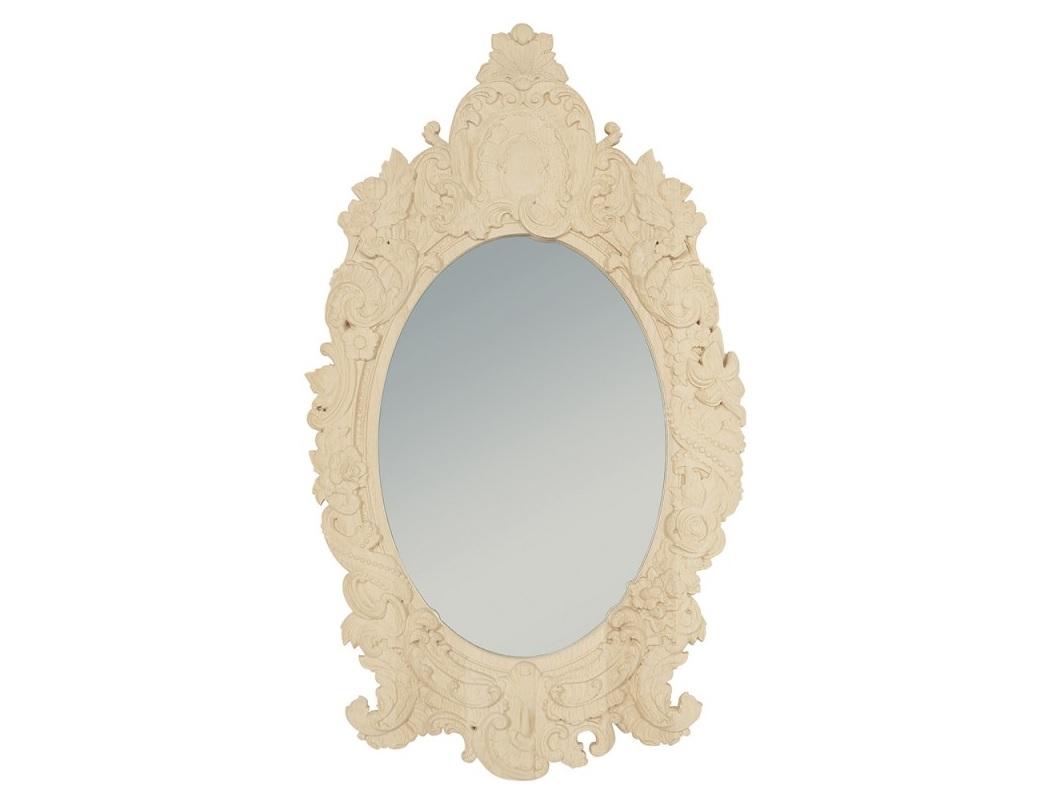 Зеркало MirraНастенные зеркала<br><br><br>Material: Бук<br>Width см: 33<br>Height см: 57