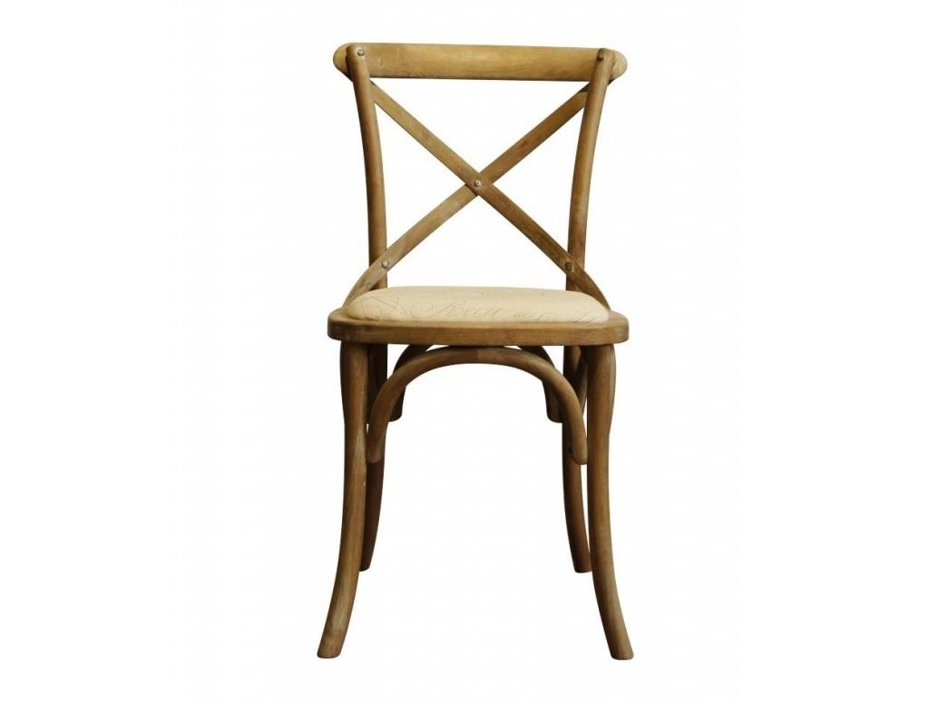 Стул СountryОбеденные стулья<br>Материал каркаса: массив дуба.&amp;lt;div&amp;gt;Материал обивки: лен.&amp;lt;/div&amp;gt;<br><br>Material: Текстиль<br>Width см: 50<br>Depth см: 54<br>Height см: 88