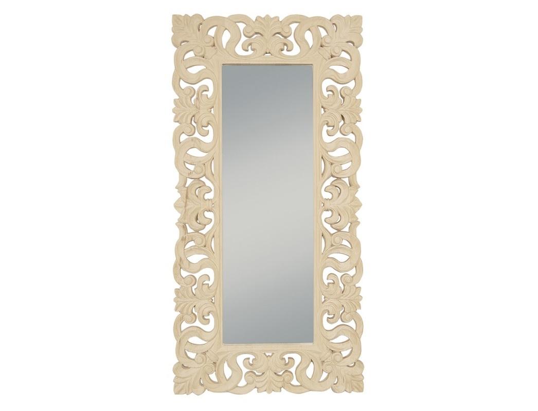 Зеркало DianaНастенные зеркала<br><br><br>Material: Бук<br>Width см: 40<br>Height см: 80