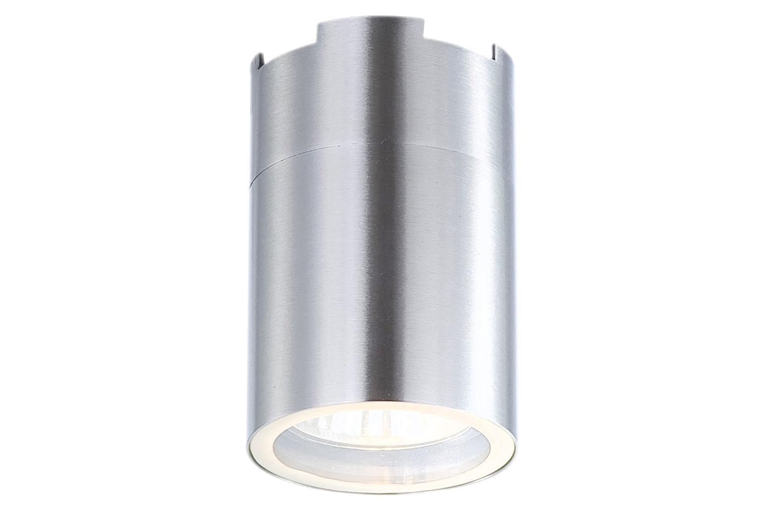 Светильник уличный настенныйУличные настенные светильники<br>&amp;lt;div&amp;gt;&amp;lt;div&amp;gt;Вид цоколя: GU10&amp;lt;/div&amp;gt;&amp;lt;div&amp;gt;Мощность лампы: 35W&amp;lt;/div&amp;gt;&amp;lt;div&amp;gt;Количество ламп: 1&amp;lt;/div&amp;gt;&amp;lt;/div&amp;gt;<br><br>Material: Металл<br>Height см: 9<br>Diameter см: 6