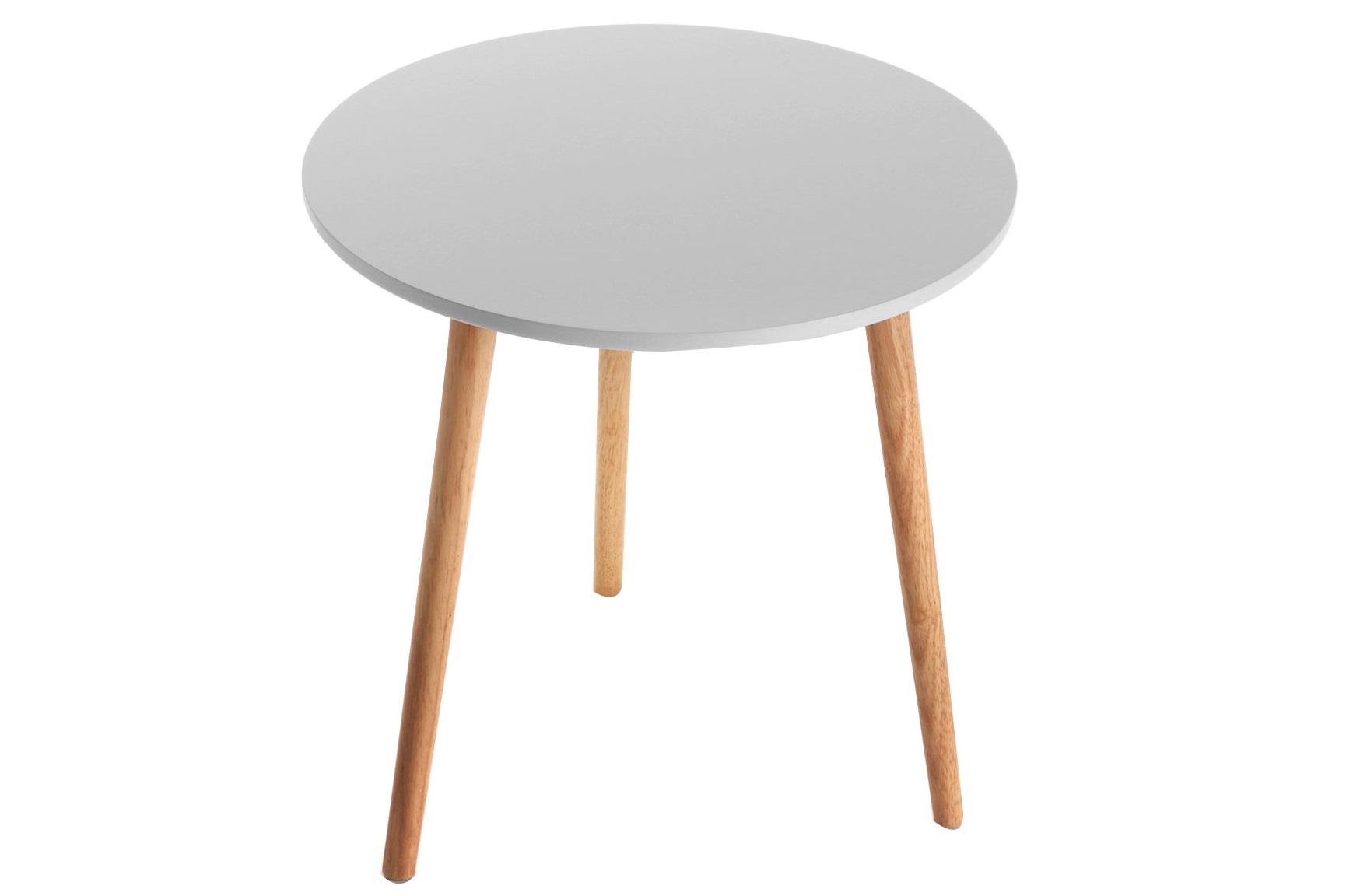 СтолКофейные столики<br><br><br>Material: Дерево<br>Length см: None<br>Width см: None<br>Height см: 50<br>Diameter см: 50
