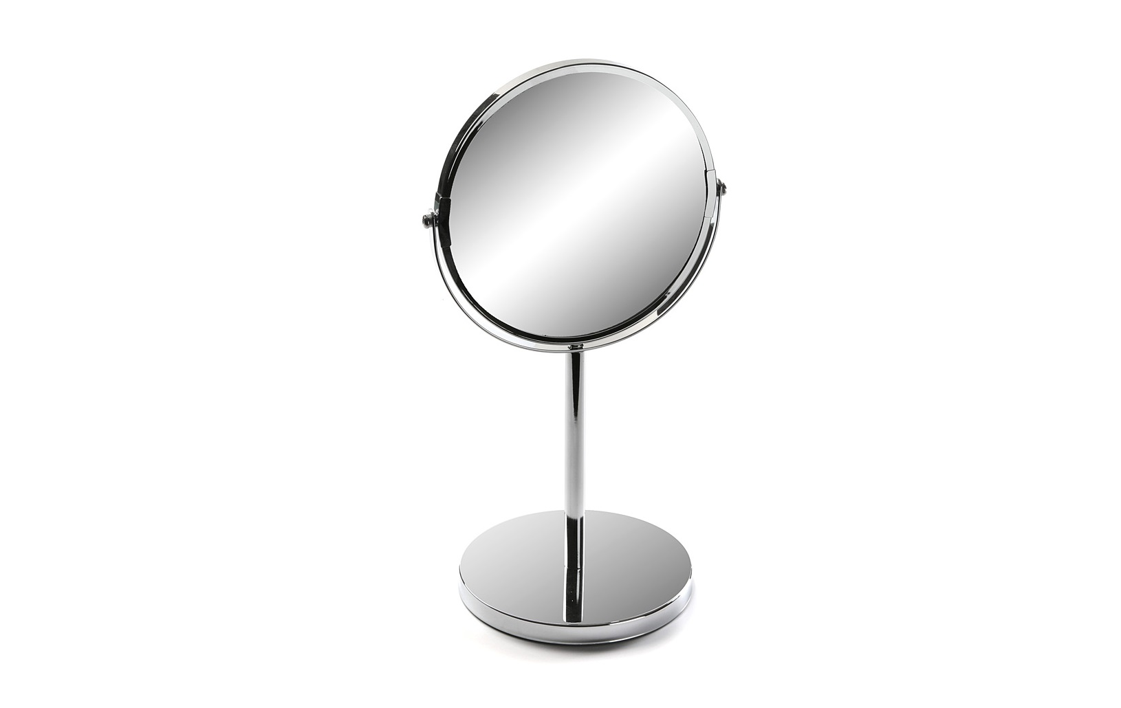 Зеркало настольноеНастольные зеркала<br><br><br>Material: Стекло<br>Length см: None<br>Width см: 17<br>Depth см: 15<br>Height см: 34.5