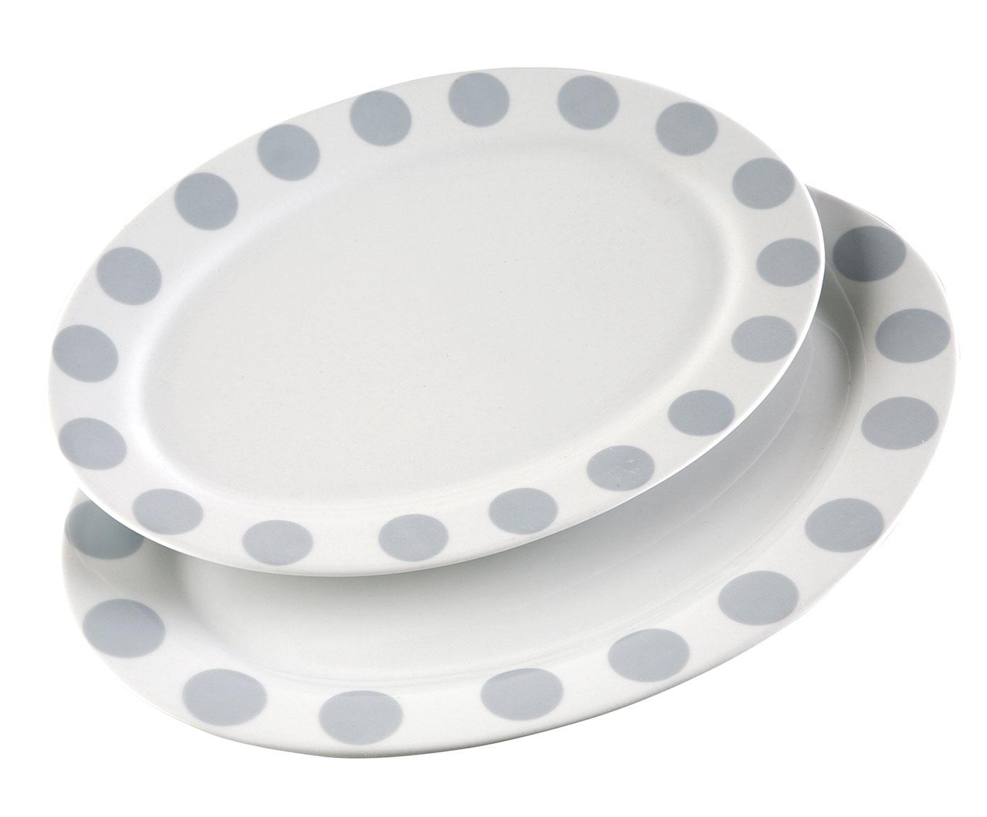 Набор блюд (2шт)Декоративные блюда<br>Размер: 1 блюдо диаметр 30 см, 2 блюда диаметр 22 см<br><br>Material: Фарфор<br>Length см: None<br>Width см: None<br>Height см: 2.5<br>Diameter см: 30