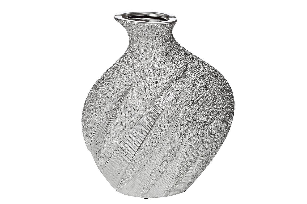 ВазаВазы<br><br><br>Material: Керамика<br>Ширина см: 24<br>Высота см: 31<br>Глубина см: 12