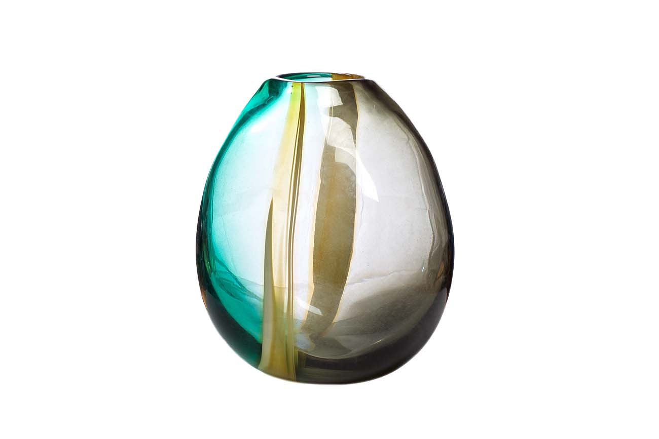 Декоративная ваза Garda Decor 10518386 от thefurnish